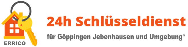 Schlüsseldienst für Jebenhausen Göppingen